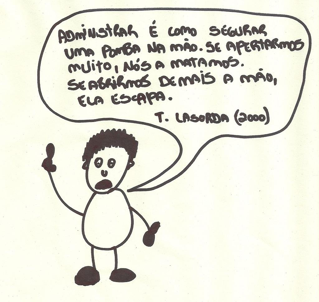 administrar_e_como_segurar_uma_pomba_t_lasorda