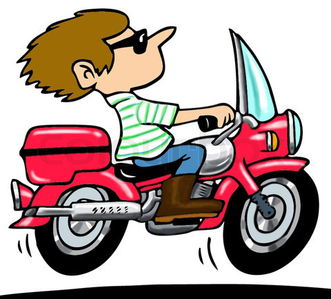 riding_a_motorcycle