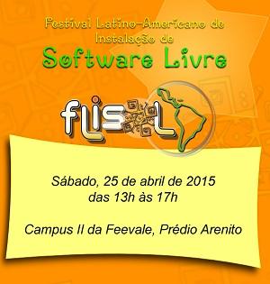 flisol 2015